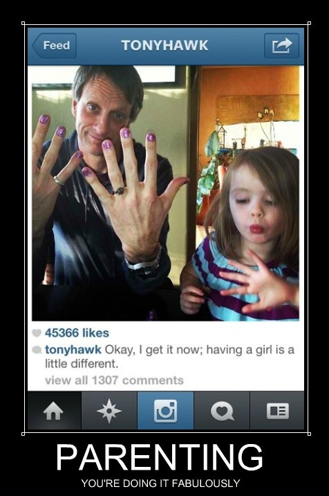 funny-parenting-daughter-father-nails