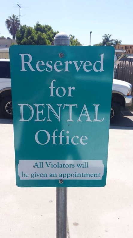 funny-dental-office-resevation