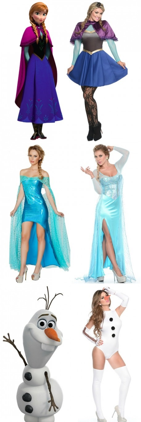funny-frozen-halloween-costumes-sexy