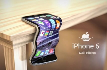 funny-iphone-dali-edition