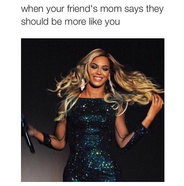 Funny Quotes About Beyonce. QuotesGram