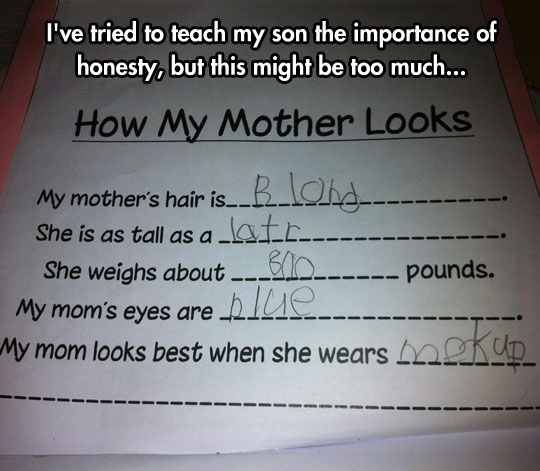 funny-mother-look-kid-answer-school