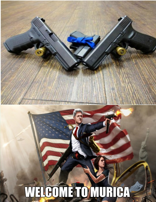 funny-murica-weapon-family