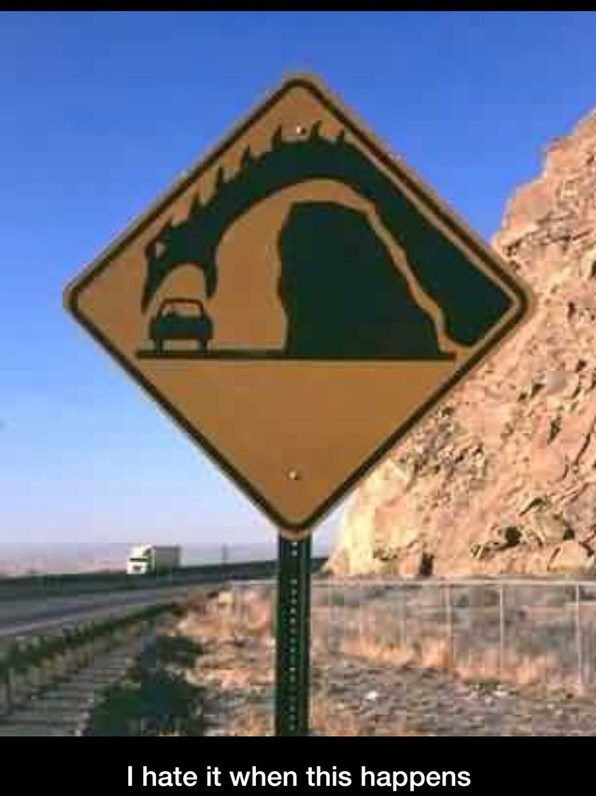 funny-road-sign-car-monster