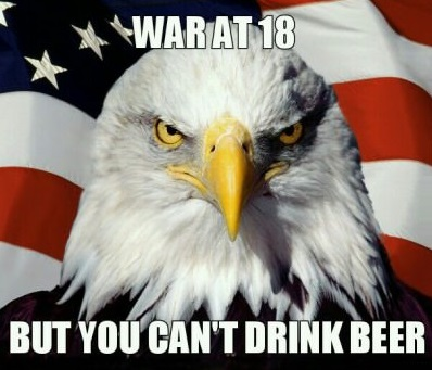 funny-war-soldiers-beer-usa