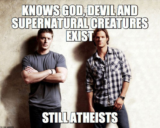 funny-Supernatural-atheist-TV-monsters