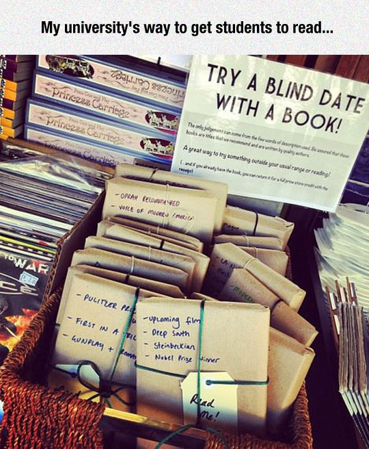 BLIND DATE Quotes Like Success