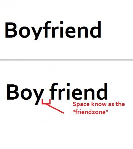People stuck in the friendzone (32 Photos) : theCHIVE |Friend Zone Hilarious
