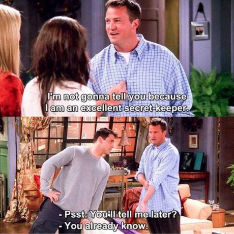 funny-chandler-joey-secret-friends