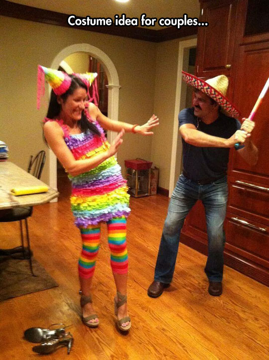 Halloween Costumes For Couples Funny.Halloween Costume For Couples