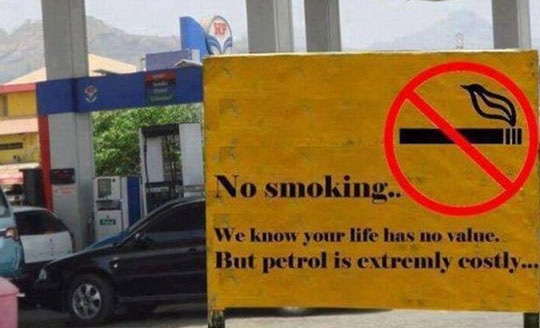 funny-gas-station-sign-smoking