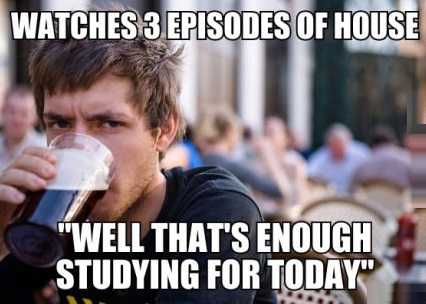 funny-house-studying