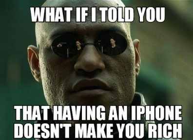 Funny Apple Meme : Apple