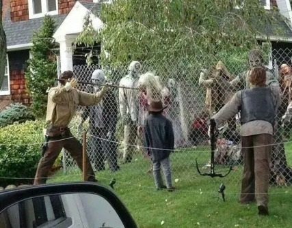 coolest halloween decorations - Coolest Halloween Decorations