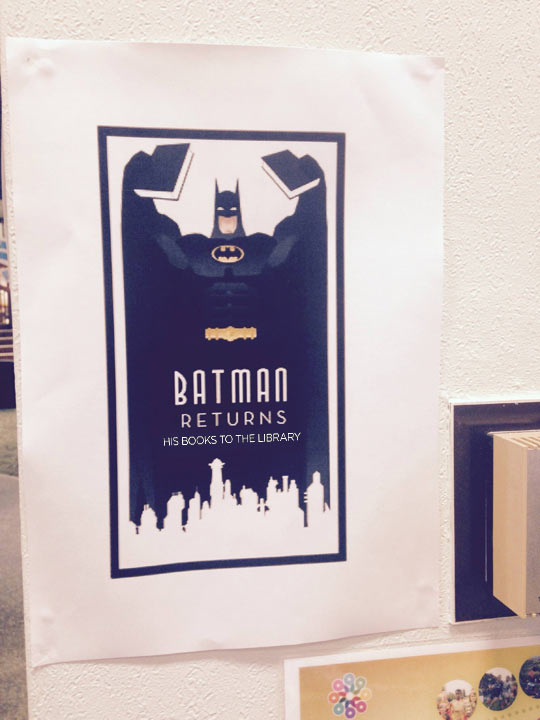 funny-Batman-Returns-books-Library