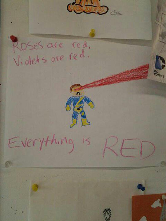 funny-Cyclops-poem-red-vision
