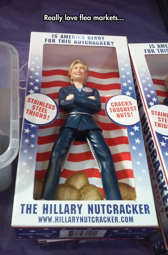 funny-Hillary-Clinton-nutcracker-toy