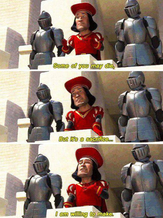 funny-Shrek-Lord-Farquaad-sacrifice-speech