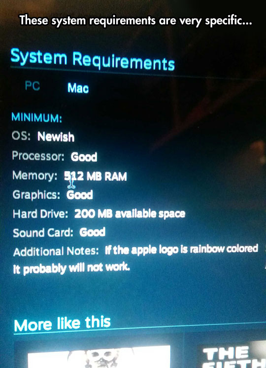 funny-Steam-game-system-requirements