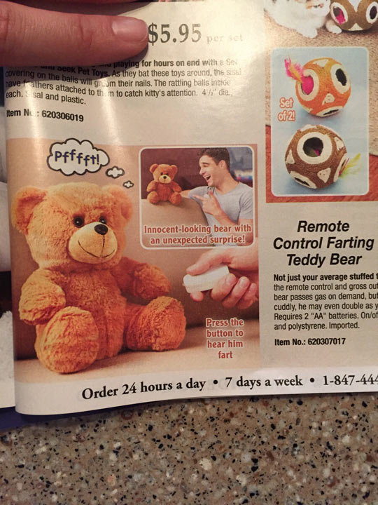 funny-Teddy-bear-control-remote-fart