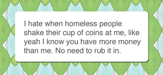 funny-coins-cup-homeless-money