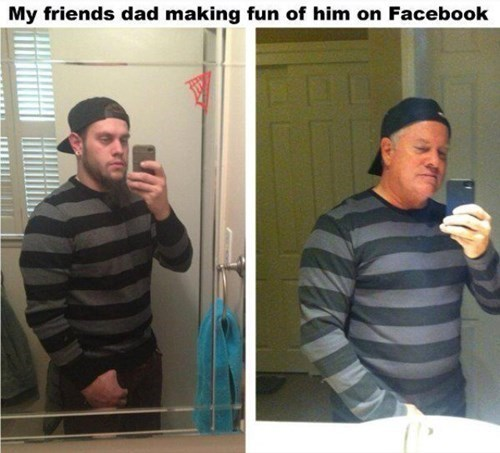 funny-dad-frieand-trolling-facebook