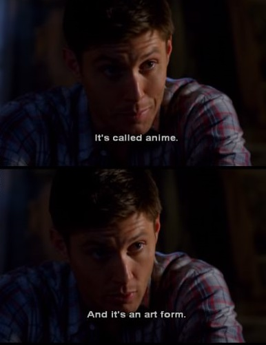 funny-dean-winchester-anime-art