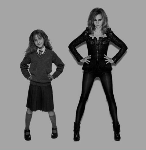 funny-emma-watson-then-now