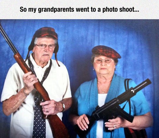 funny-grandparents-photo-weapon-hunting-hat