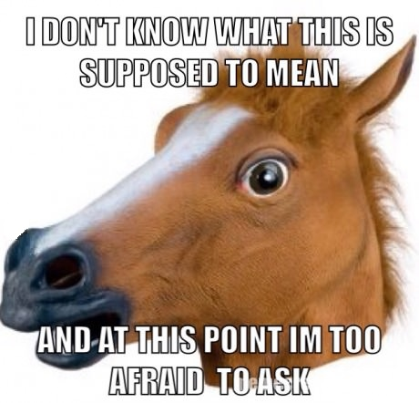 funny-horse-mask-meaning