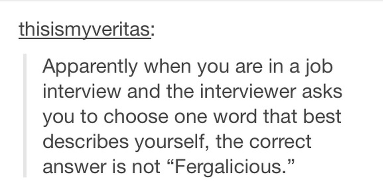 funny-interview-fergalicious-one-word
