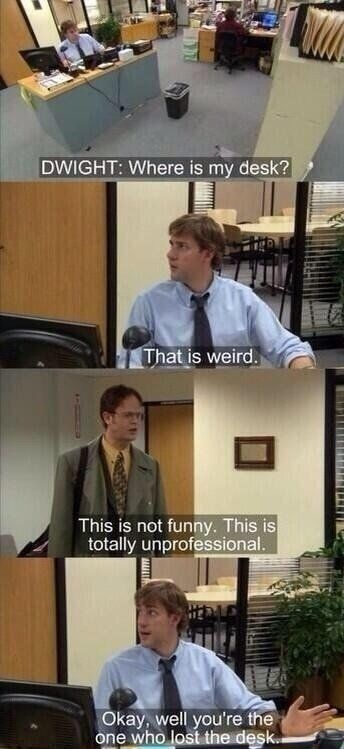 funny-jim-dwight-the-office-prank