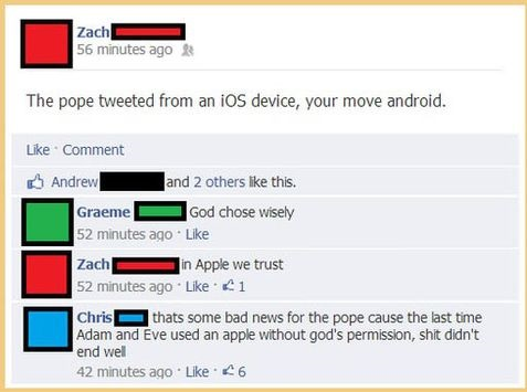 funny-pope-apple-ios-android