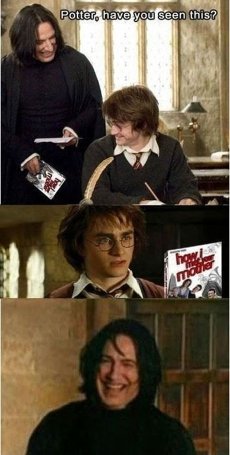 funny-snape-hoe-i-met-your-mother