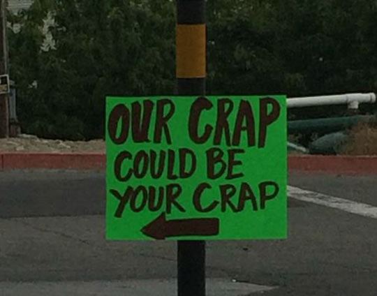 funny-yard-sale-sign-honest
