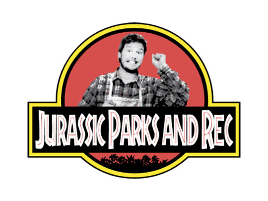 funny-Jurassic-Park-Recreation-logo