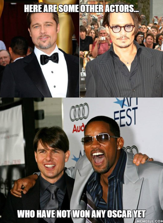 funny-Pitt-Depp-Smith-Cruise-Oscar
