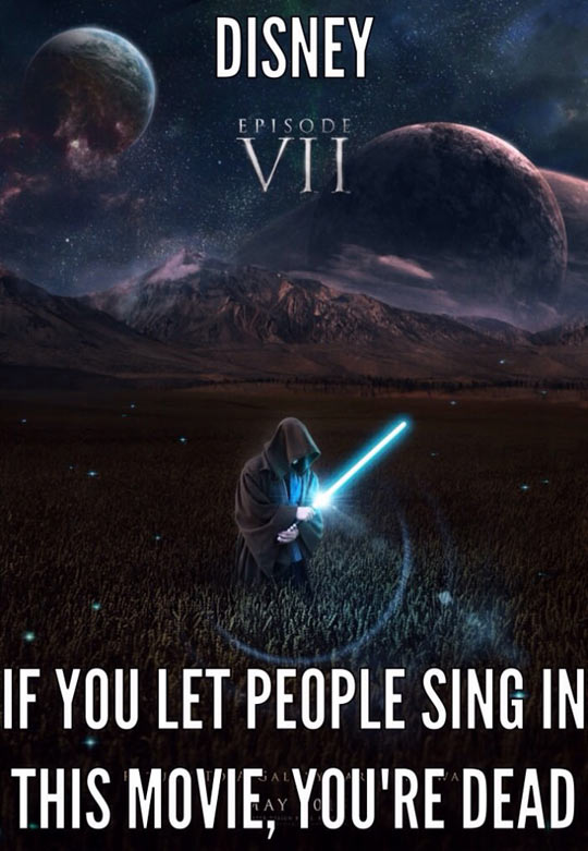 funny-Star-Wars-Disney-movie-sing