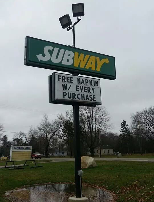 funny-Subway-sign-free-napkin