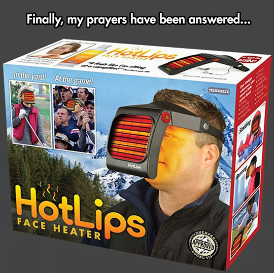 funny-face-warmer-device-heater