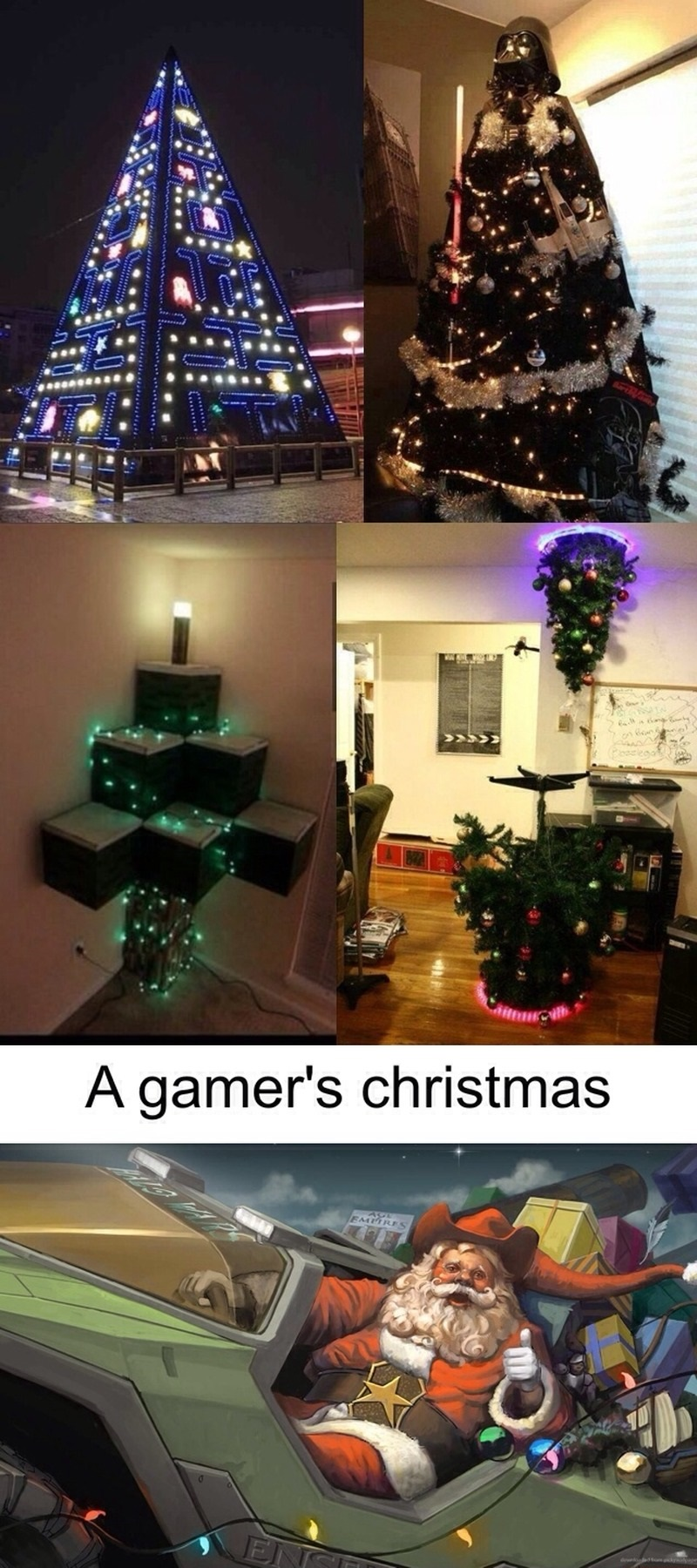 funny-gamer-christmas-tree