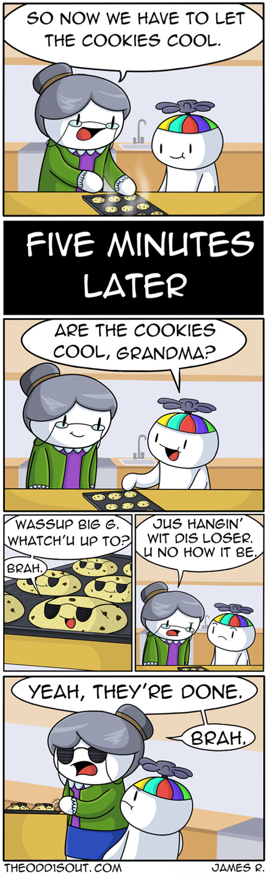 funny-grandmother-cool-cookies-cooking