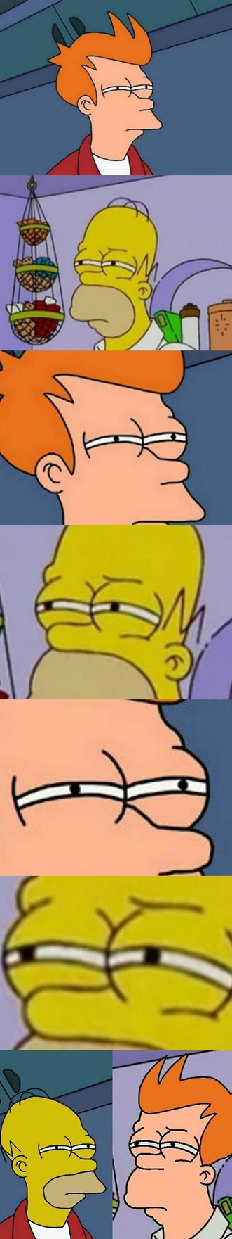 funny-homer-not-sure-memes