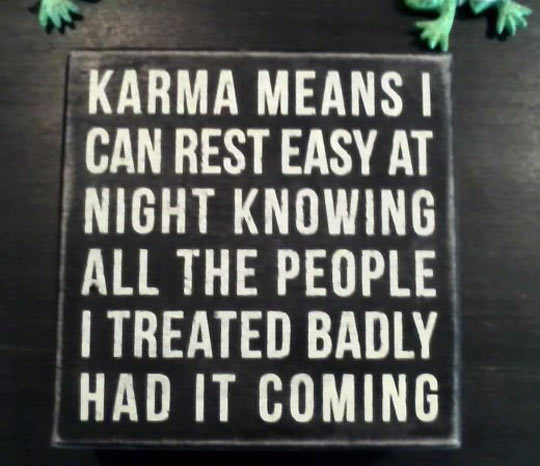 funny-karma-people-treated-sign