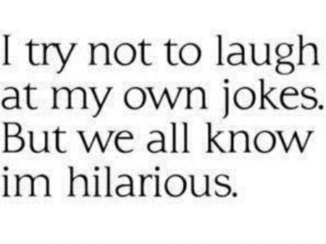 funny-laugh-own-jokes-jilarious