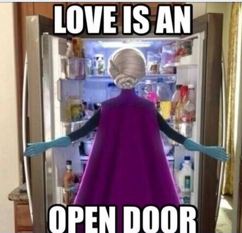 funny-love-open-door