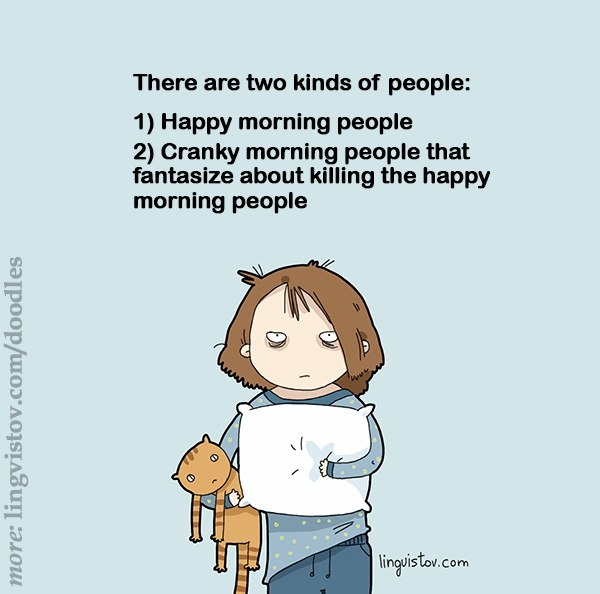 funny-morning-people-types
