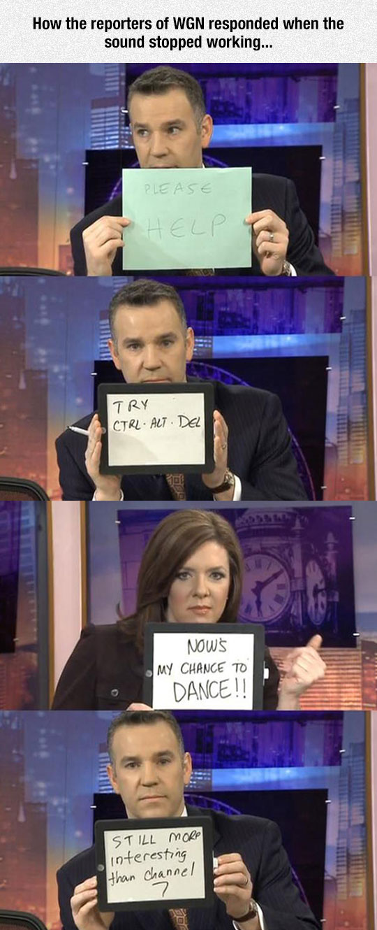 funny-news-anchor-sound-issue-messages