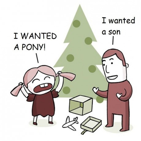 funny-pony-son-daughter-christmas