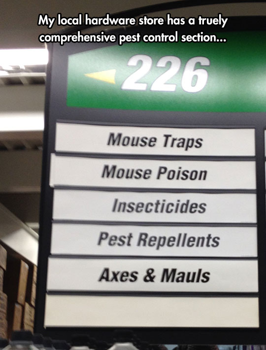 funny-supermarket-sign-aisle-pest-control